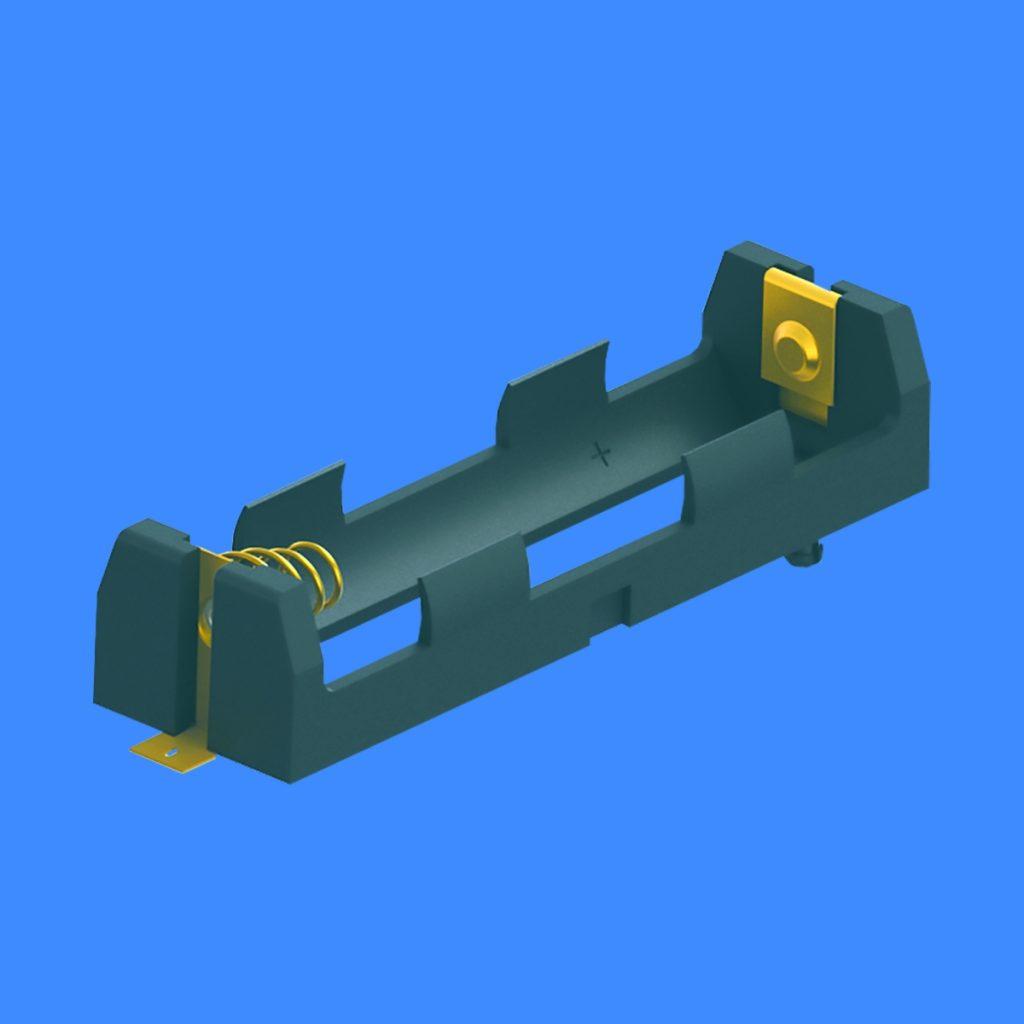 1122 Single SMD Holder