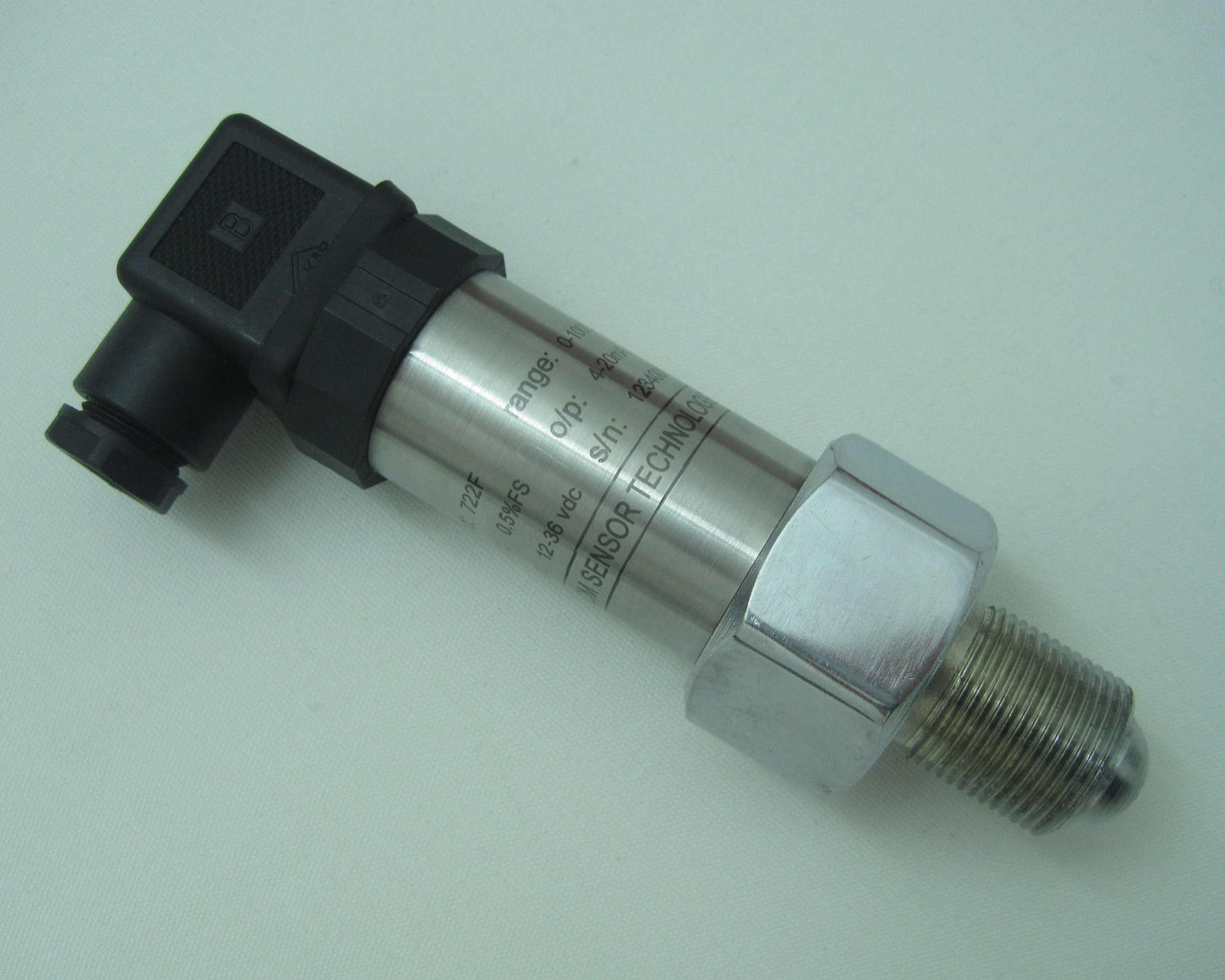 Drucktransmitter 722F BCM