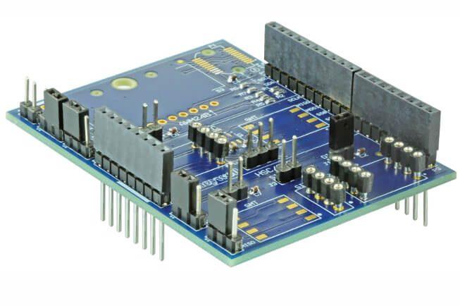 Evaluation Kit SEK001 Honeywell