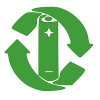 Logo GRS Stiftung Gemeinsames Rücknahmesystem Batterien