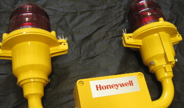 Honeywell Double obstruction light Vorschau