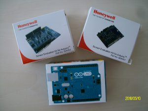 Honeywell Evaluations KIT