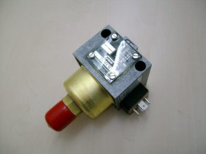 Honeywell Vacuum switch FEMA VCMV101