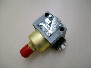 Honeywell Vacuum switch FEMA VCMV101