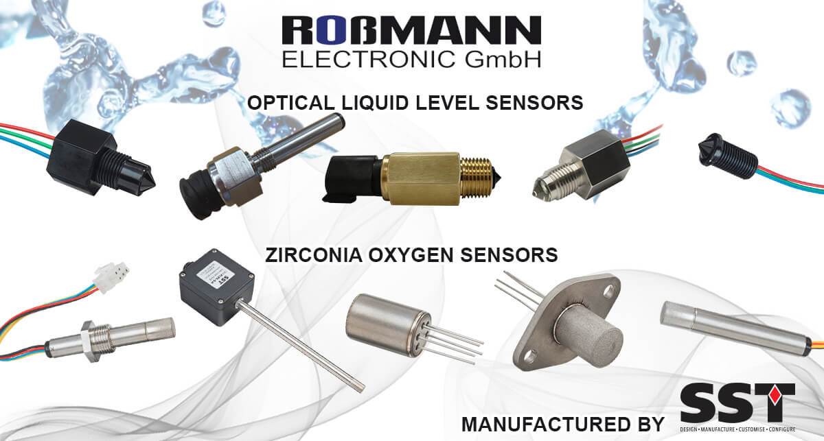 Rossmann Electronics Full Range SST Sensing Ltd