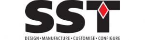 SST Sensing Ltd Logo Startseite Rossmann Electronic GmbH