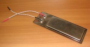 Beispiel Thermoelektrische Generatoren